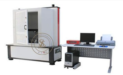 Chair Base Compression Testing Machine