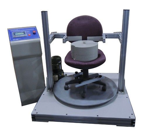 Chair Swivel Testing Machine