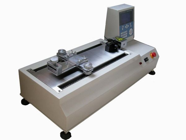 SL-T808 Computer Controlled Horizontal Tensile Testing Machine