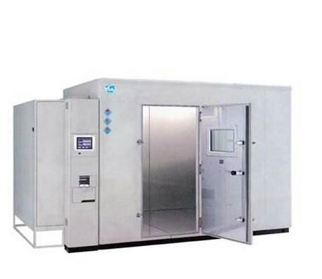 Constant Environmental Test Chamber