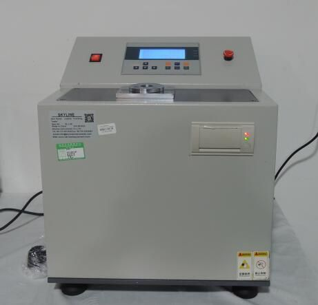 SL-L45 Digital Leather Cracking Tester