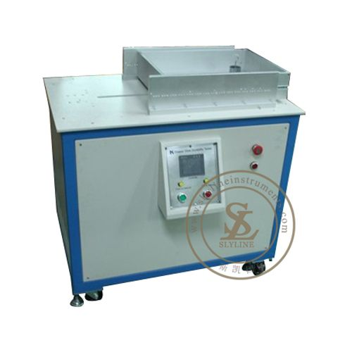 Drawer Slides Durability Cycle Tester