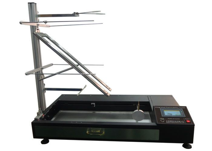 En71 Toy Integrated Flammable Tester