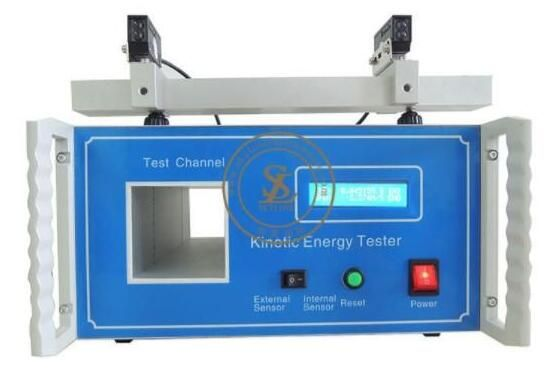 SL-S20 Kinetic Energy Tester