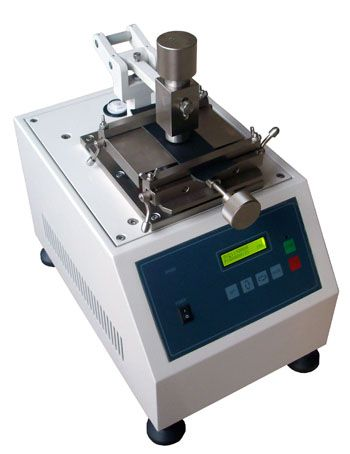 Leather Fastness Tester