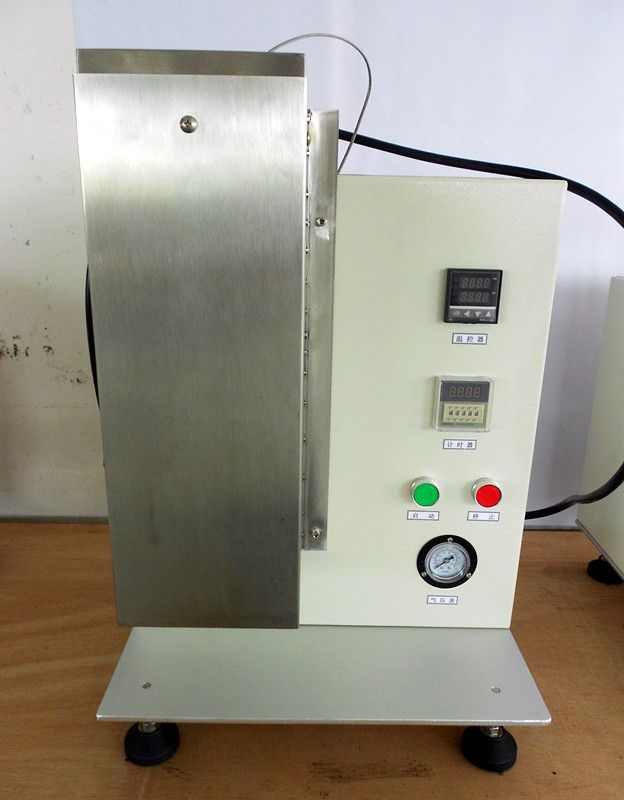 SL-SF03 Lens Flame Retardant Testing Machine
