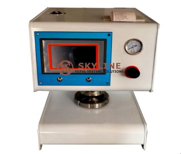 Paper Breakage Test Machine