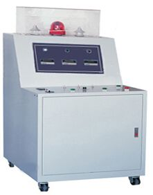 Shoe Withstand Voltage Testing Machine