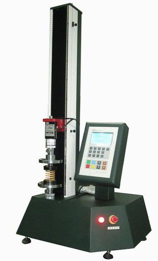 SL-T803 Single Column PC-Controlled Tensile Strength Tester