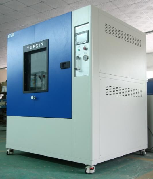 Touch Screen Water Spray Test Chamber