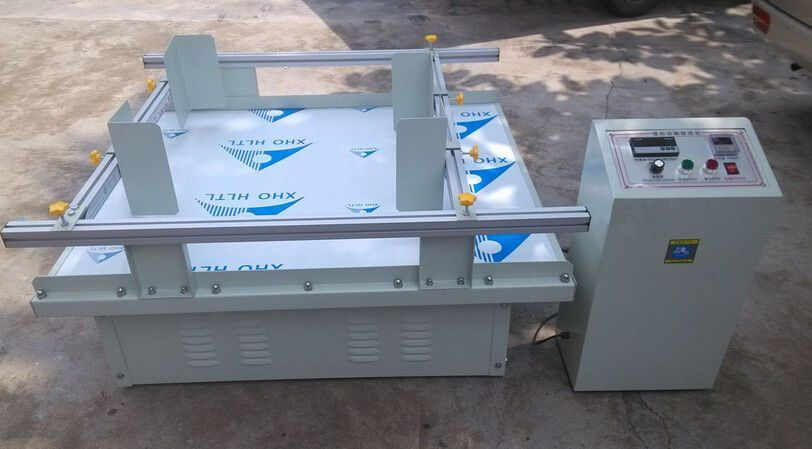 Transportation Vibration Testing Machine