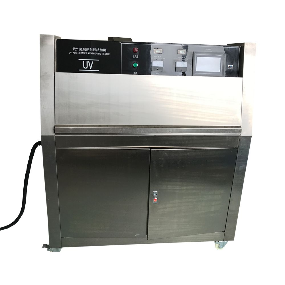 UV Ultraviolet Accelerated Aging Test Chamber