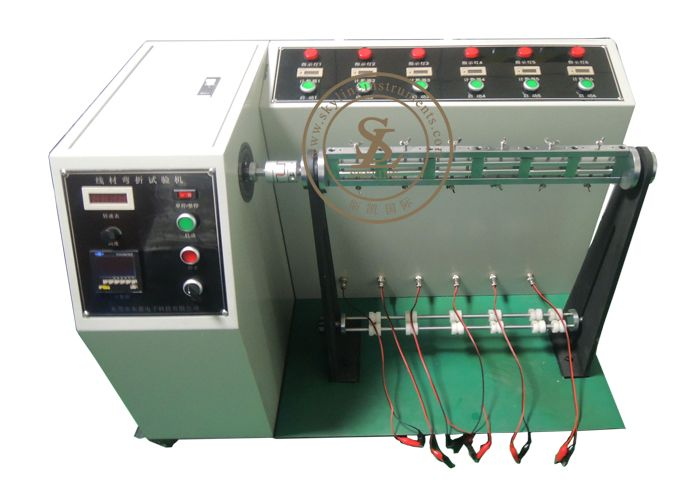 UL 87 Wire Bending Test Machine