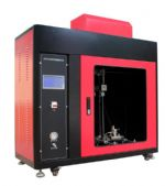Automotive Interior Material Vertical Combustion Tester