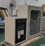 Automotive Wires Flammability Testing Equipment