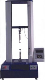 SL-T804 Double Column Microcomputer Tensile Strength Test Machine