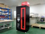 Single Cable Vertical Flaming Tester